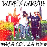 Daire Gibbons & Gareth Moan - #B2B COLLAB MIX (LASTEST HIP HOP & RNB MUSIC)