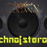 LoganX - TECHNO(STERONE)