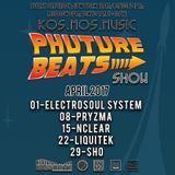 nClear - Phuture Beats Show (15-04-2017)