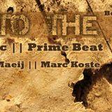 Marco Maeij - at Sektor 7 Düsseldorf  - Back to the Roots Vinyl Set