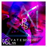 Private Session Vol.11 by Gihan Fernando