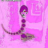 """ChicOnAir presents """"Advice From A Caterpillar"""" (Alice in Wonderland series)_05.02.14"""