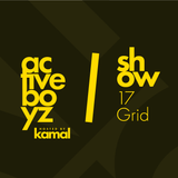 Active Boyz Show hosted by Kamal - 17 Grid