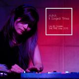 Avika ft. Szegedi Tímea - Live @ Corvintető