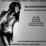 "House/Dance Mix 21/001 by DjWonder ""The Music Alchemist"""