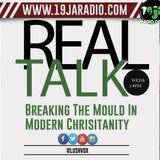 Real Talk: Boundaries Before Relationship
