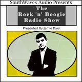 The Rock 'n' Boogie Radio Show 07-12-2018