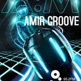 Live Set by Amir Groove at London's FIRE club