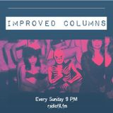 IMPROVED COLUMNS #56 181015