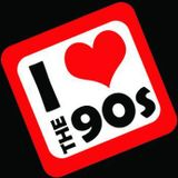 DJ 2G'S I LOVE THE 90'S R&B PT3