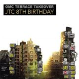 Freddy Pimms - OMC Terrace Take Over / Jam The Channel