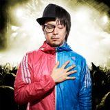 Pdcast DJ MIX by KICK OFF (Nov)
