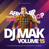 Dj Mak - Vol 15 (Summer edition 2018)