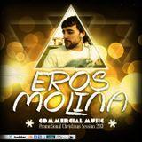 Serrano AKA Eros Molina - Commercial Music - Promotional Christmas Session 2013