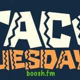 Taco Tuesdays with the Make America Dance Again crew - 20170517