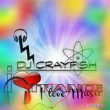 Dj.Crayfish - Journey to Trance ep.10