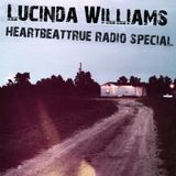 Lucinda Williams Special