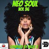 NIGEL B (NEO SOUL 36)(FEMALE VOCALS)