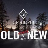 @STODDZDJ - OLD V NEW SCHOOL R&B