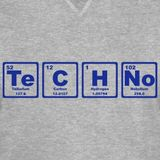 Carles DJ Techno cleaner set
