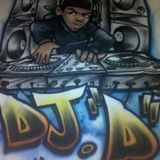 Dj Dee-Live up in The Club (Static Lounge)