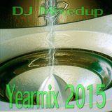 DJ Mixedup - Yearmix 2015