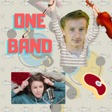 One Band Ep 1: Dave Carter & Tracey Grammar
