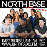 North Base & Friends Show #33 [2017 15 5]