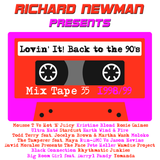 Lovin' It! Back to the 90's Mix Tape 35