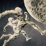 SPACE RACE - EPISODE 3  (GAZELLE HORN & SicStyle)