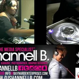 Dj Shannell B - HipHop Live on SsassyRadio.com Show 6-15-17