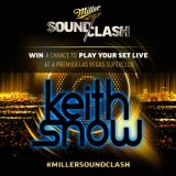Keith Snow - United States - Miller Soundclash