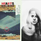 #HEARTz elektronika soziala #1 Miss Biotza & Les Alsborregach at Jimmy Jazz Gazteiz