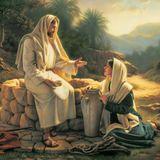 A Mulher de Samaria