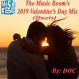 The Music Room's 2019 Valentine's Day Mix (Duets) (02.05.19)