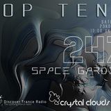 Space Garden - Crystal Clouds Top Tens 247