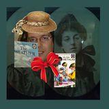 The Lemon Circus broadcast date 11th February 2015 Christian Frank & Paul Miller