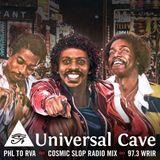 PHL to RVA: Cosmic Slop Radio Mix