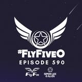Simon Lee & Alvin - Fly Fm #FlyFiveO 590 (05.05.19)
