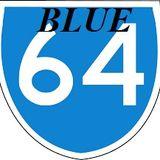 BLUE 64: Back On Track