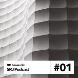 SRJ / Paranoise Podcast / #3.1
