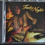 DJ BRONCO - FUNKY NIGHTS (FRENCH BOOGIE MIX VERSION) (2004)