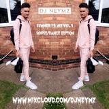 @DJNEYMZ SUMMER '19 MIX VOL.3 - HOUSE/DANCE EDITION