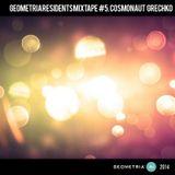 Geometria Residents Mixtape #5 Cosmonaut Grechko