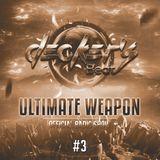 Decker's Beat - Ultimate Weapon #3
