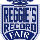Part 2 - Reggie's record fair xmas special live @ Outlaws Yacht Club - Sunday 8th December 2013