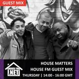 House Matters - House FM Guest Mix 25 APR 2019