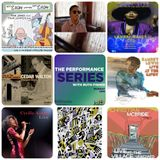 The Performance Series on JazzFM: 28 May 2018