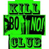 KILLBONOCLUB # 12