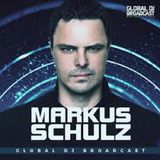Markus Schulz - Global DJ Broadcast (31.03.2016)